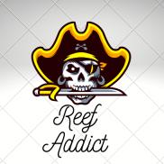 Reef addict