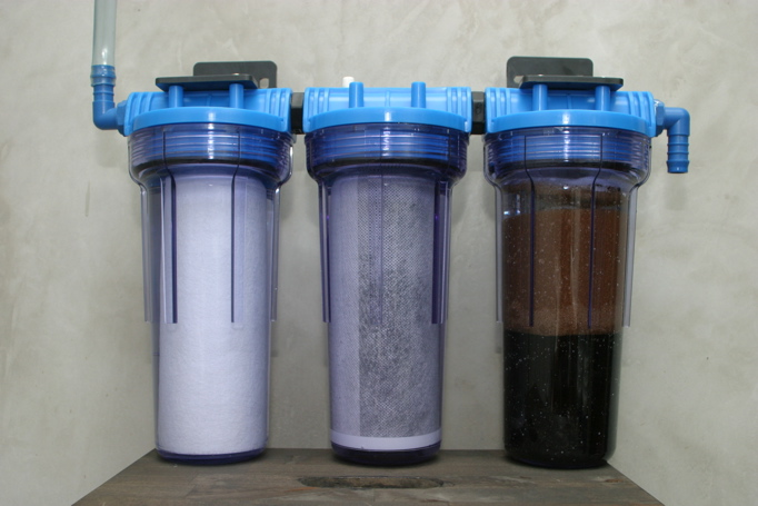 Diy Reverse Osmosis Filter | Diydry.co