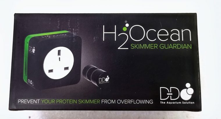 Review on the H2Ocean Skimmer Guardian